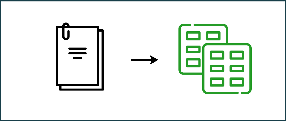 Convert Multiple PDFs to Excel — PDFTables