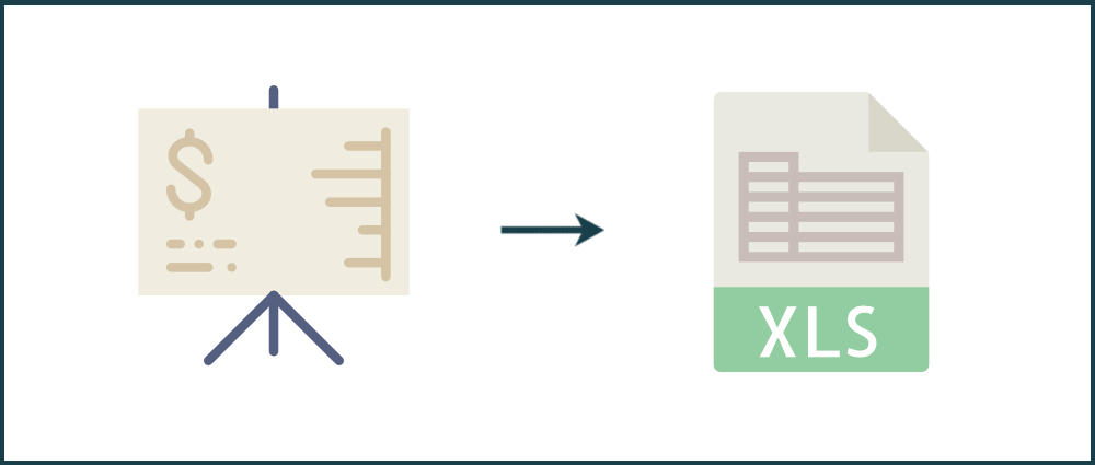 How to convert a PDF balance sheet to Excel — PDFTables